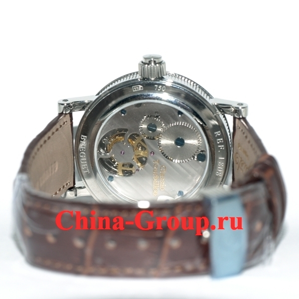 фото Breguet 1801 Classique Complications 1801bb-12-2w6 china-group.ru в Москве