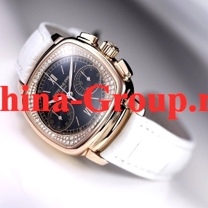Часы женские Patek Philippe Complicated фото