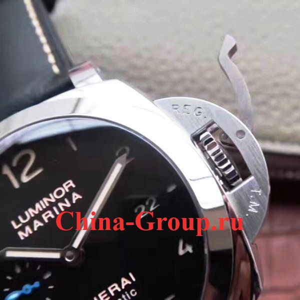 Photos Panerai Luminor Marina 1950 3 Days Automatic Pam 01359 копия, как оригинальные