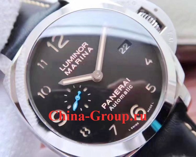 Часы Panerai Luminor Marina 1950 3 Days Automatic Pam01359