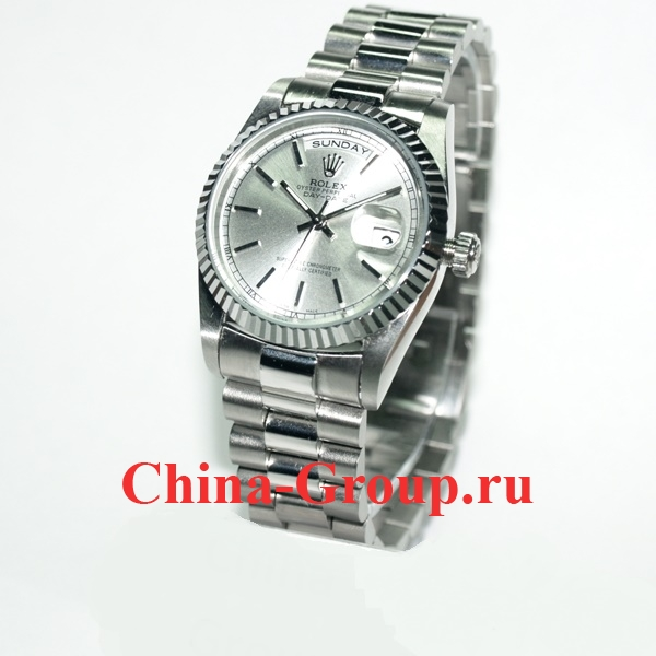 Часы Rolex Oyster Perpetual Day Date 00001
