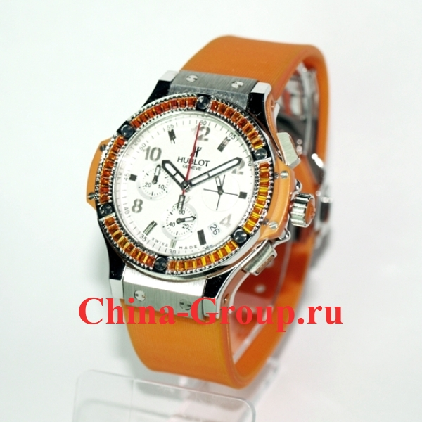 Часы Hublot Big Bang Tutti Frutti Orange 00035
