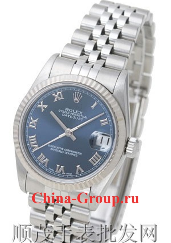 Часы Rolex Oyster Perpetual Lady Datejust 00088