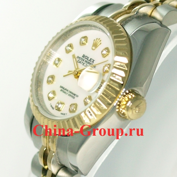 Часы Rolex Oyster Perpetual Lady Datejust 30mm 70578