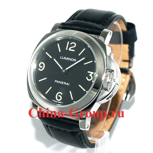 Часы Panerai Luminor Base Left Handed PAM00112 80133