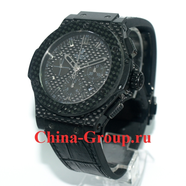 Часы Hublot Big Bang All Carbon 20024