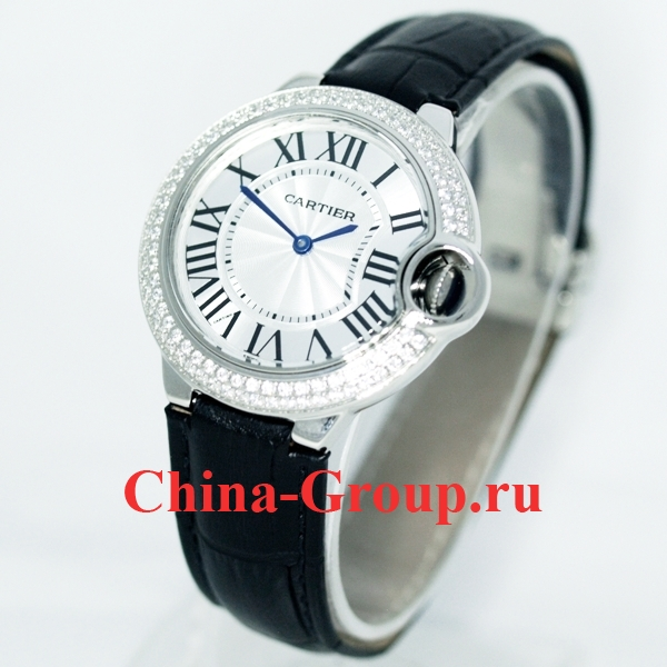 Часы Cartier Ballon Bleu De Cartier 30450